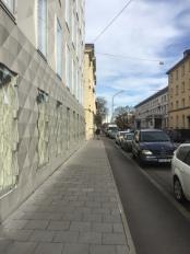Random walkway